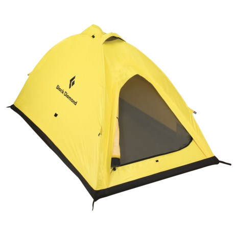 Black Diamond Equipment I-Tent - 2-Person, 4-Season