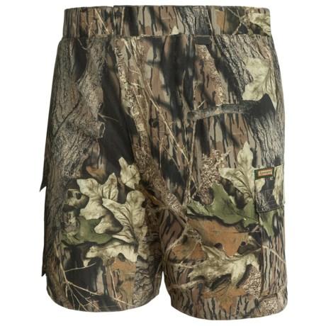 Remington Rem-Lite 2011 Camo Shorts (For Men)