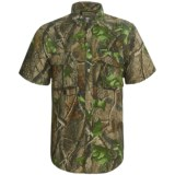Remington Rem-Lite 2011 Shirt - Short Sleeve (For Men)
