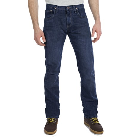 Wrangler Retro Jeans - Slim Fit, Straight Leg (For Men)