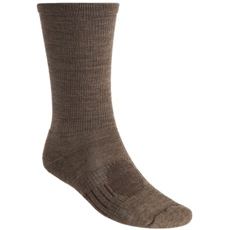 Goodhew Montrose Socks - 2-Pack, Merino Wool, Crew (For Men)