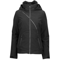 Spyder Dish Ski Jacket - Insulated (For Women)