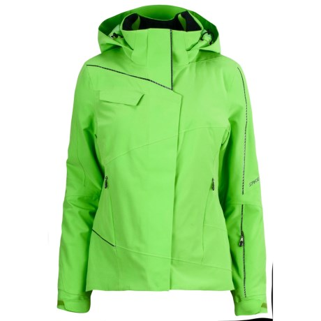 Spyder Hitch Ski Jacket - Waterproof, Insulated (For Women)
