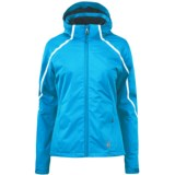 Spyder Deluge Systems Ski Jacket - 3-in-1, Insulated (For Women)