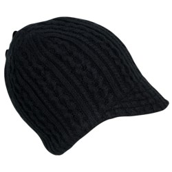 Spyder Renaissance Hat - Fleece Lined (For Women)