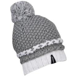 Spyder Twisty Beanie Hat (For Women)