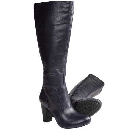 Crown by Born Lissa Boots - Leather (For Women)