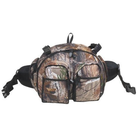 Allen Co. Discovery Fanny Pack