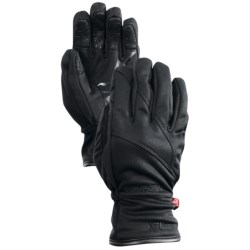 Spyder Facer Windstop Gloves (For Women)