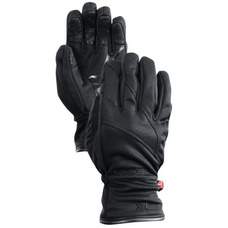Spyder Facer Windstop Gloves (For Women)
