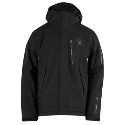 Spyder Rival Jacket - Waterproof, Insulated (For Men)