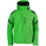 Spyder Monterosa Ski Jacket - Waterproof, Insulated (For Men)