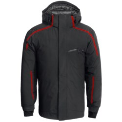 Spyder Terrain Down Jacket - 550 Fill Power (For Men)