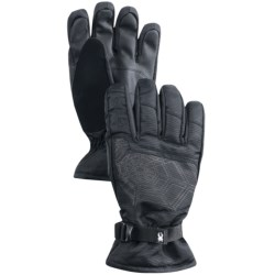 Spyder Excel Ski Gloves (For Men)