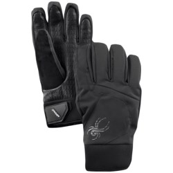 Spyder Mission Gore-Tex® Ski Gloves - Waterproof, Insulated (For Men)