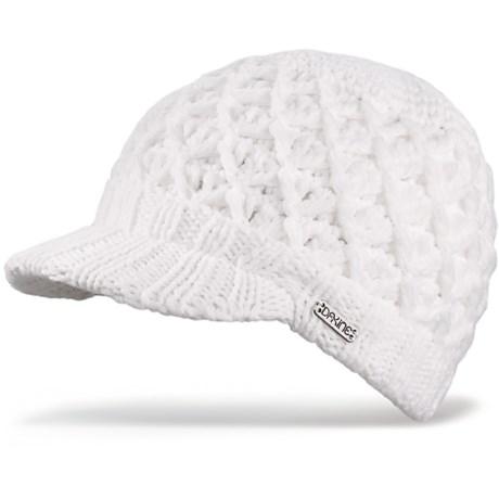 DaKine Lux Knit Beanie Hat (For Women)