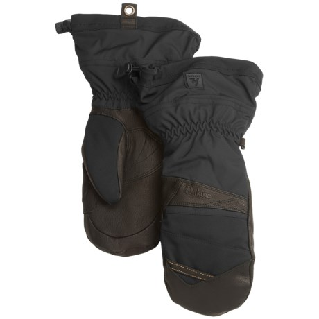 DaKine Sahara Gore-Tex® Mittens - Waterproof, Insulated (For Women)