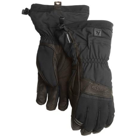 DaKine Sahara Gore-Tex® 3-in-1 Gloves - Waterproof, Insulated (For Women)