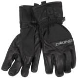 DaKine Navigator Gloves - Leather, Insulated (For Men)