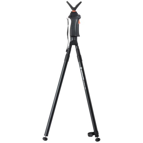 Vanguard DropDown B62 Shooting Stick - Bipod