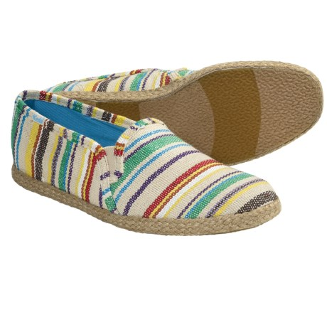 Keds Jute Shoes (For Women)