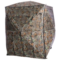 Primos Escape Deluxe Ground Blind