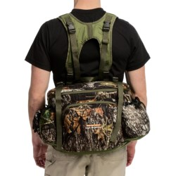 Primos Team Harness Hunting Pack - Mossy Oak® New Break-Up®