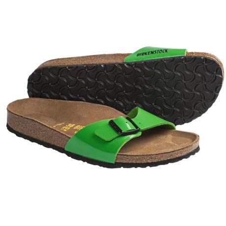 Birkenstock Madrid Sandals - Birko-Flor® (For Women)