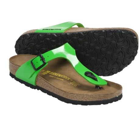 Birkenstock Gizeh Sandals - Birko-flor® (For Women)