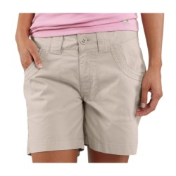 Carhartt Trail Active Shorts (For Women)