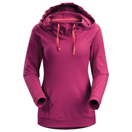 Arc'teryx Corbela Sweatshirt (For Women)