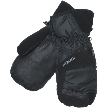 Kombi Ebb Mittens - Waterproof, Insulated (For Men)