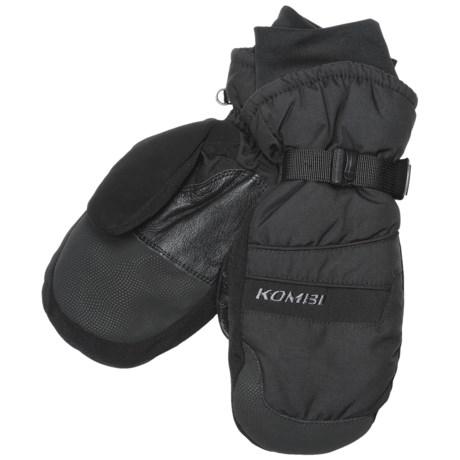 Kombi Gore-Tex® Method Mittens - Waterproof, Insulated (For Men)