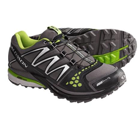 Salomon XR Crossmax Neutral CS Trail Running Shoes (For Men)