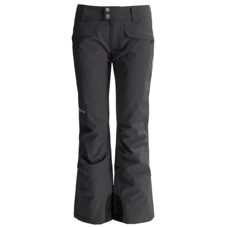 Marmot Horizon Ski Pants - Waterproof, Insulated (For Women)