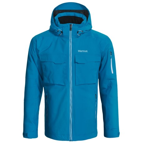 Marmot Tram Jacket - Waterproof, Insulated (For Men)