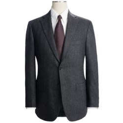 Isaia Wool Faux Cord Suit (For Men)