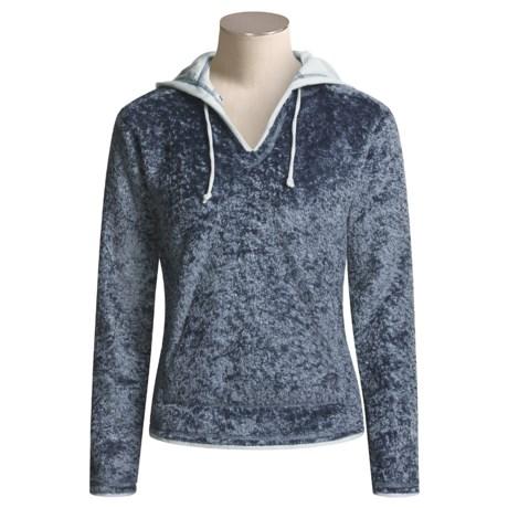 Mountain Hardwear Poodle Pullover (For Women)