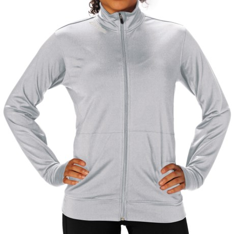 SportHill Nomad Shirt - Long Sleeve (For Women)