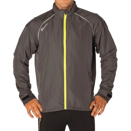 SportHill Symmetry II Jacket (For Men)