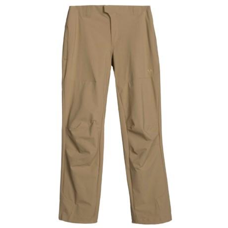Mountain Hardwear Cordillera Pants (For Women)