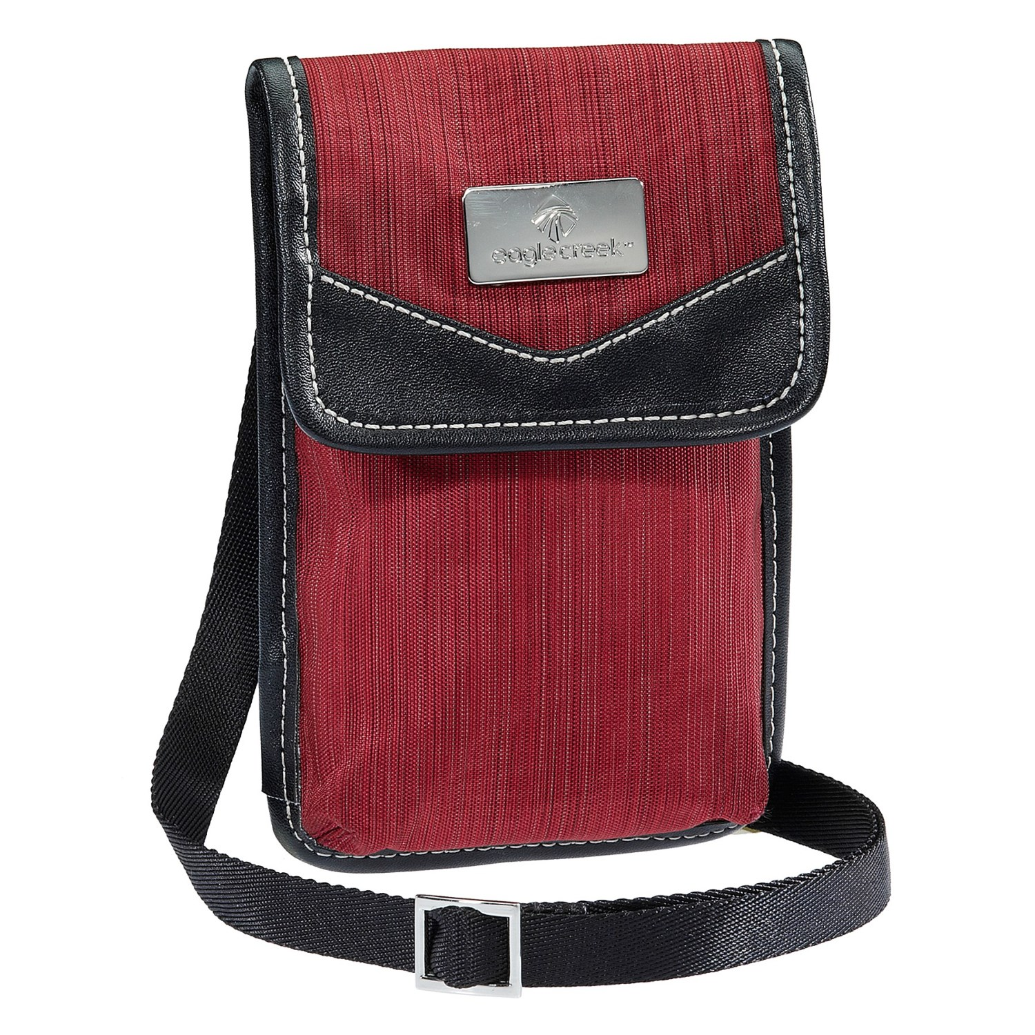 "eagle creek women The back panel has a tech pocket perfect for electronics like a power bank,  phone, and 17"" laptop cord organizers help you keep track of everything and  allow."