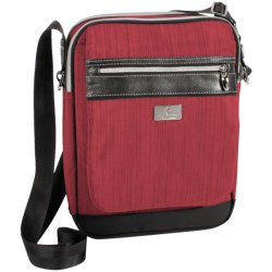 Eagle Creek Roz Courier Bag (For Women)