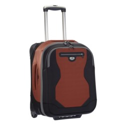 Eagle Creek Tarmac 20 Carry-On Suitcase - Rolling, Wide-Body