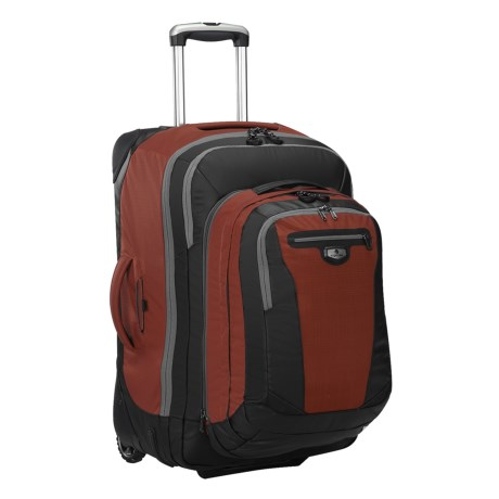 Eagle Creek Traverse Pro 25 Rolling Suitcase - Wheeled