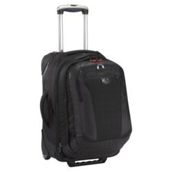 Eagle Creek Traverse Pro 22 Suitcase - Carry-On, Wheeled