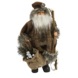 "Santa's Workshop, Inc. Santa's Workshop 12"" Collectible Santa"
