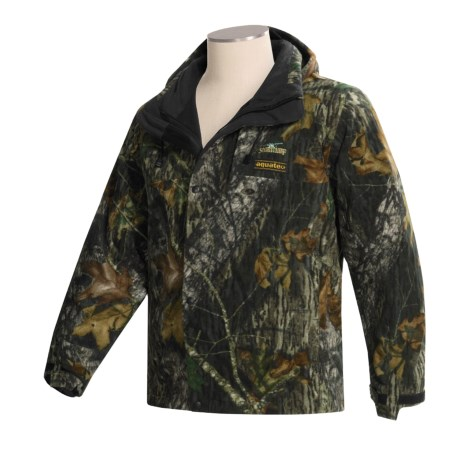 Sportchief Camo Jacket - Waterproof (For Men)