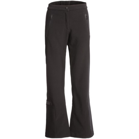 Boulder Gear Tech Ski Soft Shell Pants (For Women)