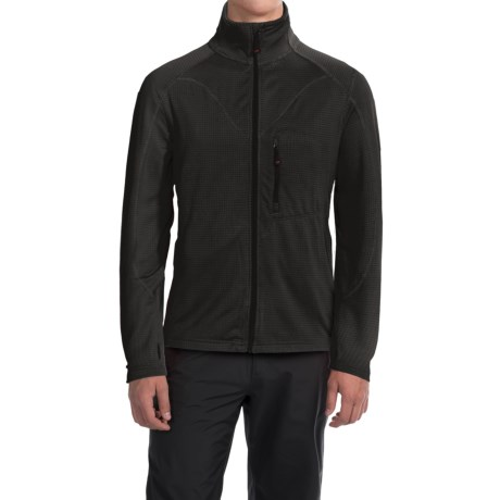 Terramar Body-Sensors Geo Tek 3.0 Fleece Jacket (For Men)
